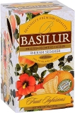 BASILUR Fruit Infusion Indian Summer 20x1,8g sáčků