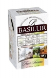 BASILUR Assorted Four Season 10x1.5g a10x2g sáčků