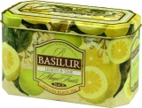 BASILUR Magic Lemon & Lime 20x2g, plechová krabička