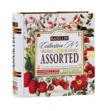 BASILUR Book Assorted Specialty plech 24x2g a 8x1,5g