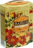 BASILUR Magic Raspberry & Rosehip plech 100g
