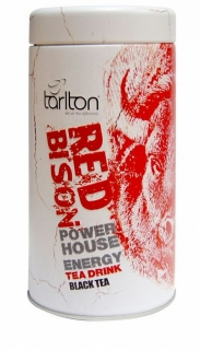 TARLTON Black Tea Red Bison 100g