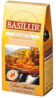 BASILUR Four Season Autumn papír 100g